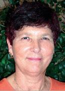 Marie-France Martin, membre du bureau de Fédération française du bâtiment (FFB).