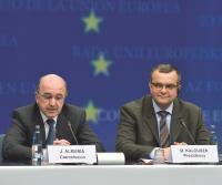 Les ministres des Finances de l'UE ont approuvé le maintien de la TVA à 5,5%.
