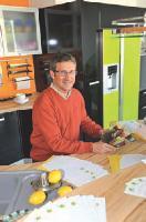 Rebaptisée Jaune Citron, l'entreprise d'Eric Gaillard se voit dotée d'une nouvelle identité visuelle.