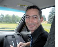 Elu à la Capeb du Var depuis deux ans, le carreleur Serge Bentitou s'est formé pour représenter plus efficacement ses confrères.