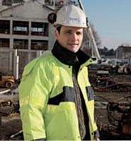 Marc Lagouarre, dirigeant de Forae, a fait appel à l'OPPBTP pour établir un contrat de progrès.