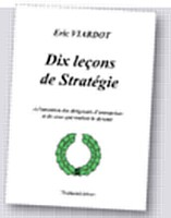 The Book Edition, janvier 2010, 162 pages, 15 Euros.