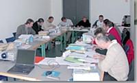 Autant de possibilités offertes lors des stages de formation, proposés par les fournisseurs de votre secteur.