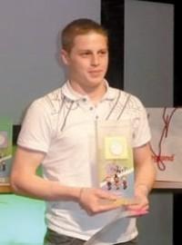 « Participer au concours Jeunes talents Elec m'a donné confiance en moi et en mon projet professionnel» Anthony Bellamy Apprenti électricien