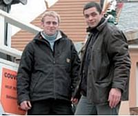 Pour le père de Julien et Guillaume Barbier, suivre les cours de l'ESJDB était une condition sine qua non pour qu'ils reprennent l'entreprise.