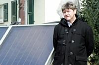 L'entreprise de Jean-Christophe Parmentier est en cours de labellisation Eco-artisan.