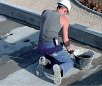 un marché de l'entretien-rénovation en berne, la maçonnerie artisanale a vu son activité baissé de -8,7% en 2009.