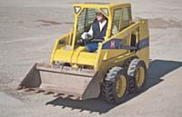 Louer du matériel adapté permet d élargir son activité de base tout en évitant les frais liés à la maintenance.