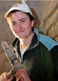 Marie-Aude Riette jongle au quotidien entre ses responsabilités professionnelles et personnelles.