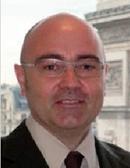 Gil Brodin, responsable du pôle commerce organisé à la Caisse d'Epargne - BPCE.