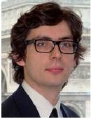 David Cohin, chargé de mission création d'entreprises à l'Assemblée permanente des chambres de métiers (APCMA).