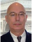 Serge Jarraud, chef du bureau des activités artisanales et commerciales de la Direction générale de la compétitivité, de l'industrie et des services (DGCIS).