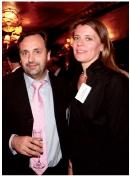 Laurent Huchet et Cécile Huber (Atelier Ozon).