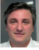 Sauveur Cavataio, gérant de la SARL Cavataio à Saint-Victoret (Bouches-du-Rhône)