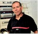 CANDIDAT N°5: Philippe Tancrède (Aspelec), électricien à Estadens (Haute-Garonne)