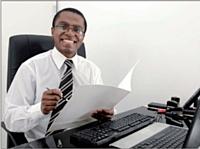 Votre expert-comptable est le partenaire du développement de votre entreprise. Il peut non seulement vous aider à vérifier votre comptabilité, mais aussi vous conseiller. Il doit donc avant tout vous inspirer confiance.