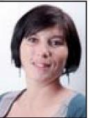 Estelle Barbarin, responsable communication chez Ciel.