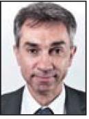 Rémi Brunet, responsable communication Médias et partenariats, marché des professionnels chez GDF Suez.