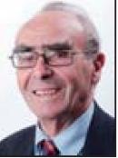 Robert Goinaud, président de la Mutuelle des artisans (MNRA).