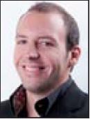 Julien van der Feer, rédacteur en chef adjoint d'Artisans Mag'.