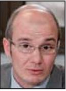 Julien Vitali, responsable pôle franchise et commerces associés de la BPCE - Réseau Caisse d'Epargne