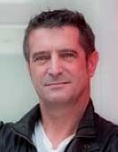 Maurice Di Giusto, dirigeant de la SAS Di Giusto
