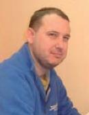 Eric Bochaton, électricien, dirigeant d'Energie environnement