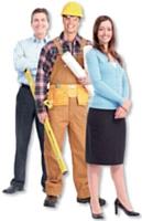 Grâce au groupement d'employeurs, des structures exerçant dans différents secteurs d'activité peuvent faire appel à des salariés aux compétences variées.