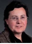 Christine Crosnier, dirigeante des Enfants de Jean Crosnier