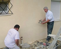 Pour motiver ses apprentis, Pierre Massarotto laisse la possibilité à chacun de choisir ses missions.
