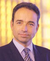 Jean-François Copé, ministre délégué au Budget et à la Réforme de l'Etat.