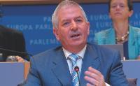 Charlie McCreevy, membre de la Commission européenne
