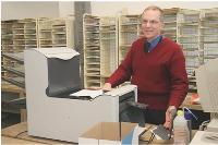 En identifiant deux principaux gisements d'économies, Florent Clerc a permis à la préfecture du Nord d'optimiser ses dépenses de courrier.