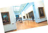 La mission des étudiants portait sur le suiui des contrats des deux prestataires de nettoyage des locaux de la ville (musées, théâtres, bibliothèques...).