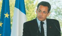 Le président de la République, Nicolas Sarkozy, souhaite qu'une partie de la commande publique soit réservée aux PME.