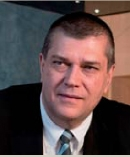 MICHEL GOUTORBE directeur général adjoint de la Fédération Nationale Crédit Agricole