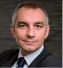Arnaud Deschamps, directeur général de Nespresso