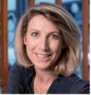 Juliette Delcourt, directrice de la relation client, Française des Jeux (FDJ)