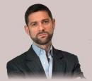 Laurent Uberti, président d'Acticall