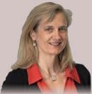 Armelle Balenceu, directrice opérations clients de Direct Energie