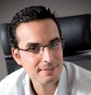 Jeremy Dahan, président de Globe groupe, agence de retail et brand solutions