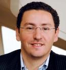 Jérôme Stioui, p-dg d'Ad4Screen, entreprise de marketing mobile à la performance