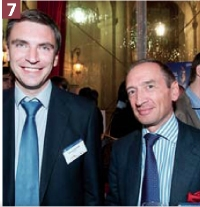 Emmanuel Richard ( Activeo), Benoit Bourla (Relaytion).