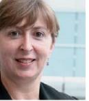 Sophie Debon, directrice de la distribution et des canaux distants de la caisse d'Epargne Rhône-Alpes