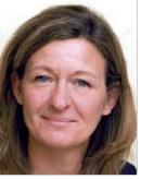 DOMINIQUE FEVRE, Rédactrice en chef