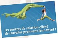CLUB CONNECT ET CLUB VIATIS FONT LA FIERTE DE LA REGION LORRAINE