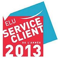 SERVICE CLIENT DE L'ANNEE: LE PALMARES 2013
