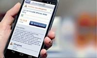 La technologie est ouverte aux smartphones non NFC grâce à une simple lecture des codes-barres.