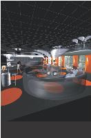 Le centre de contacts du futur devrait s'appuyer sur la mobilité des agents, en leur permettant d'organiser leur emploi du temps à leur guise, ainisi que sur la modularité des espaces.