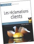 LES RECLAMATIONS CLIENTS - NEWS - Livre